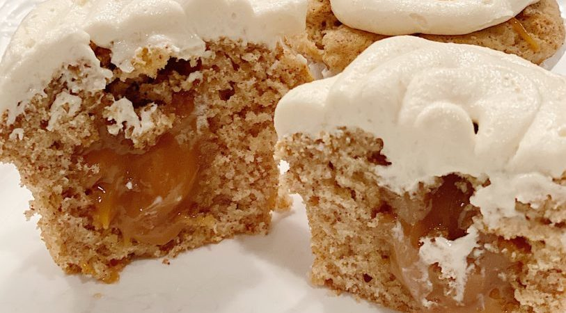 Eleven Best Cupcake Recipes