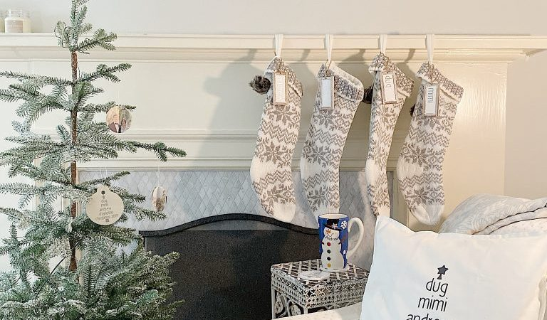 Creating Christmas Traditions with the Cricut Maker