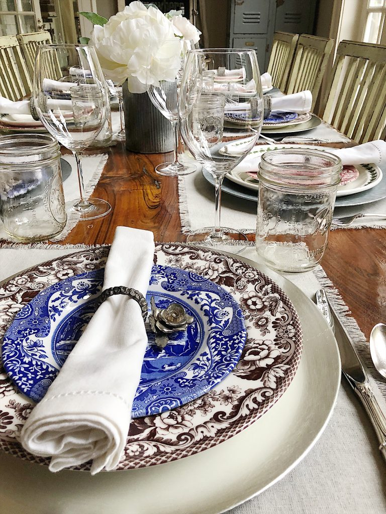 thanksgiving dinner tips