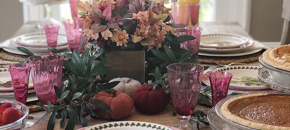 Easy Elegance Wednesdays – Holiday and Decor Tips