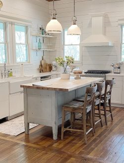 Waco Home Kitchen