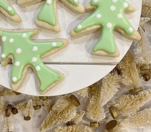 The Best Recipes for Christmas Cookies
