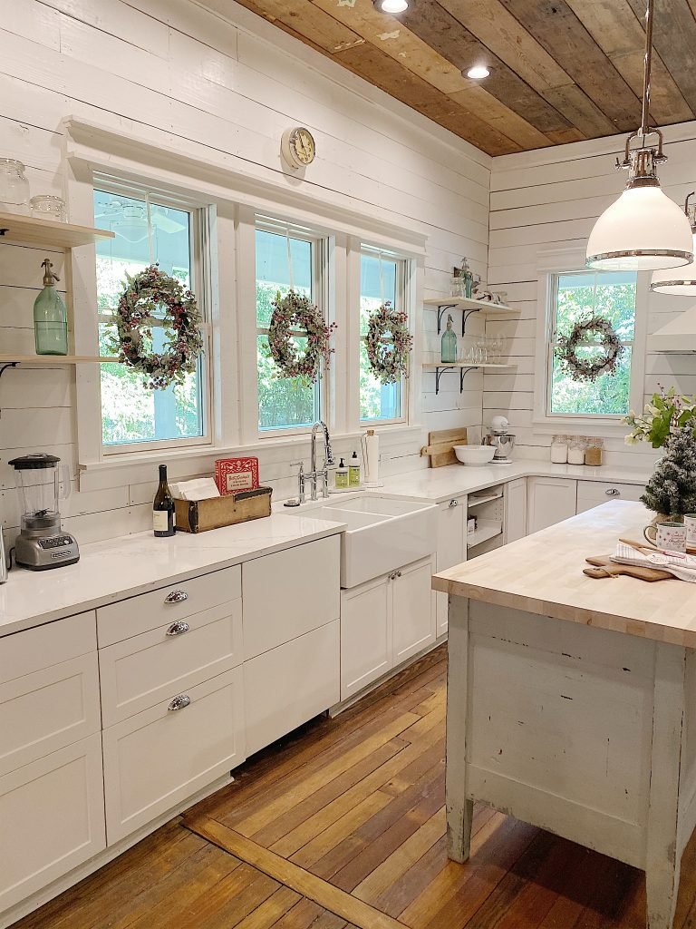How I Found The Best Farmhouse Sink For My Kitchen