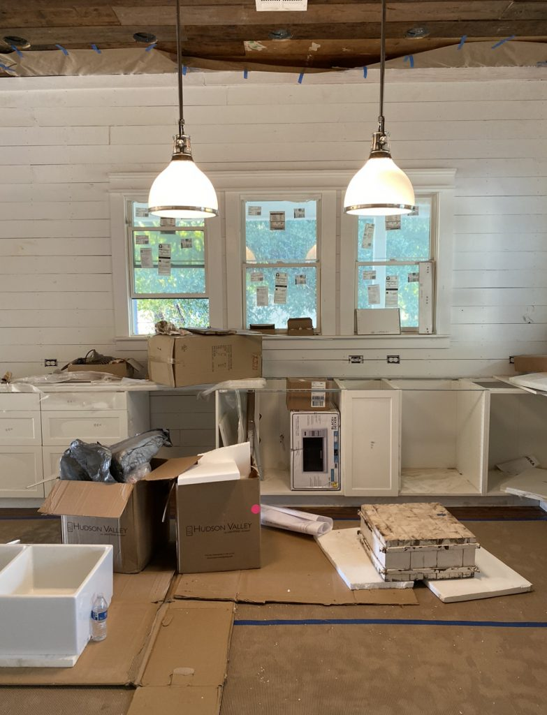 waco kitchenn construction