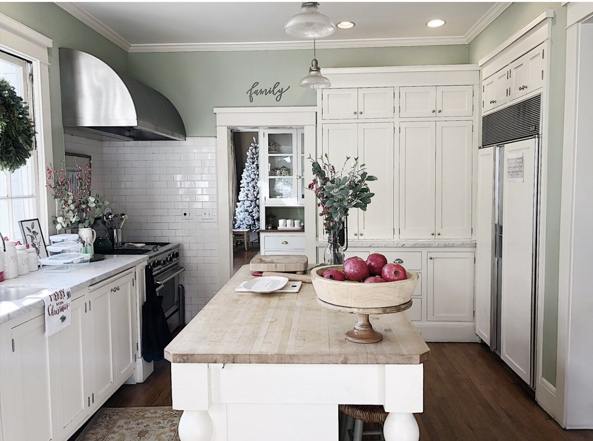 7 Best Ways To Organize Your Kitchen Pantry My 100 Year Old Home