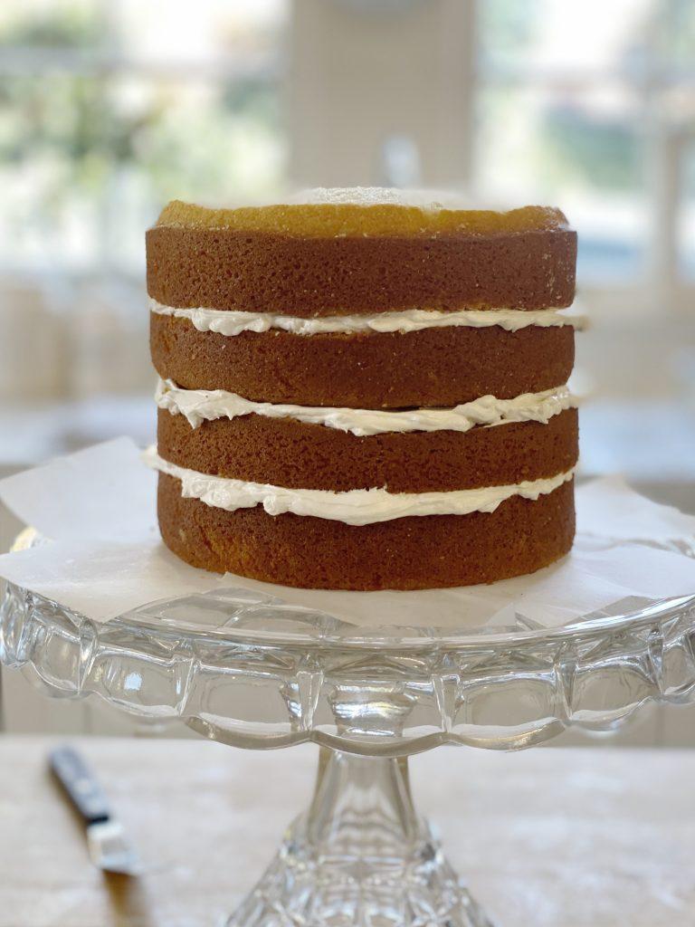 cake recipe easy