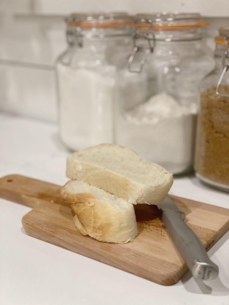 delicious french bread