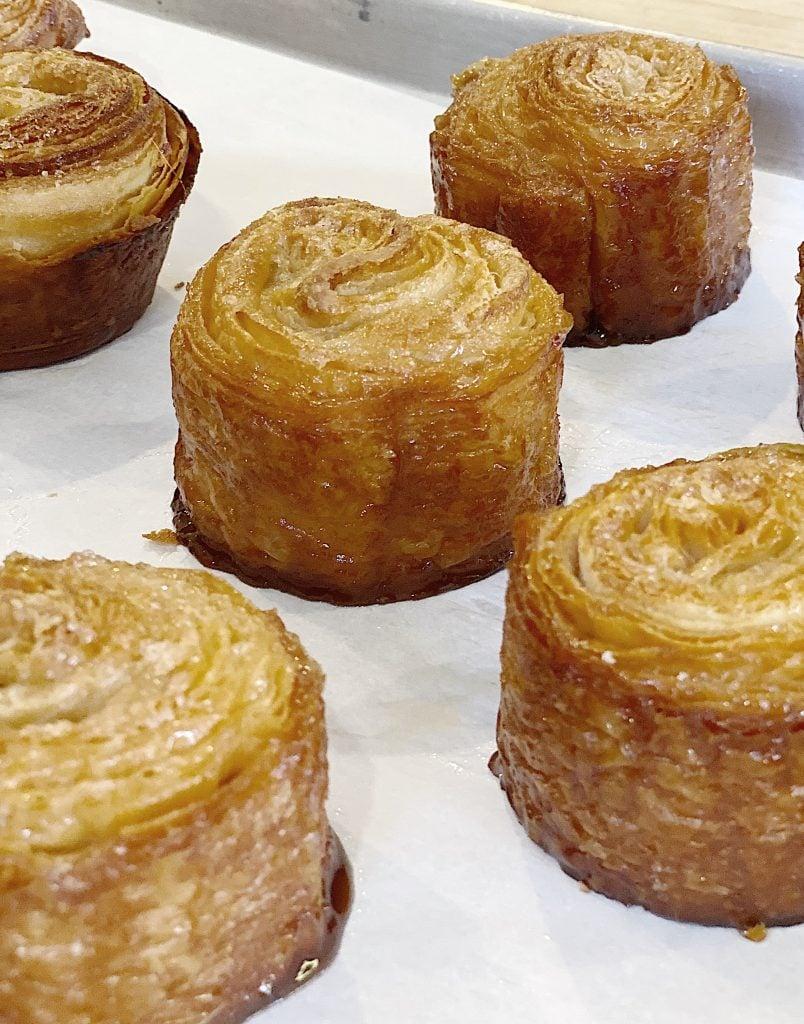 Kouign-amann best recipe