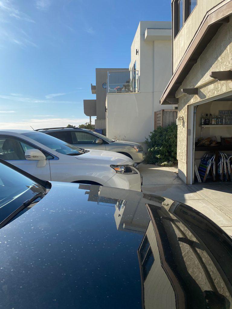 beach house smart home
