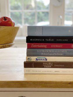 my favorite cookbooks