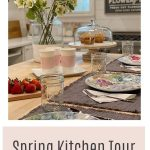 Spring Kitchen Tour 2