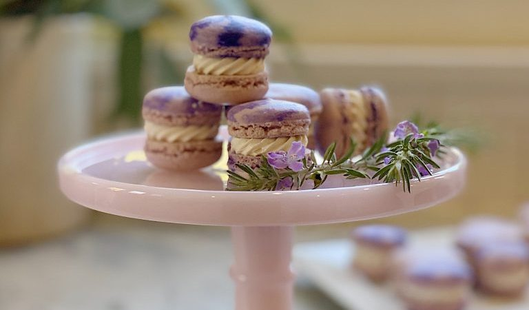 The Best Macarons Recipe