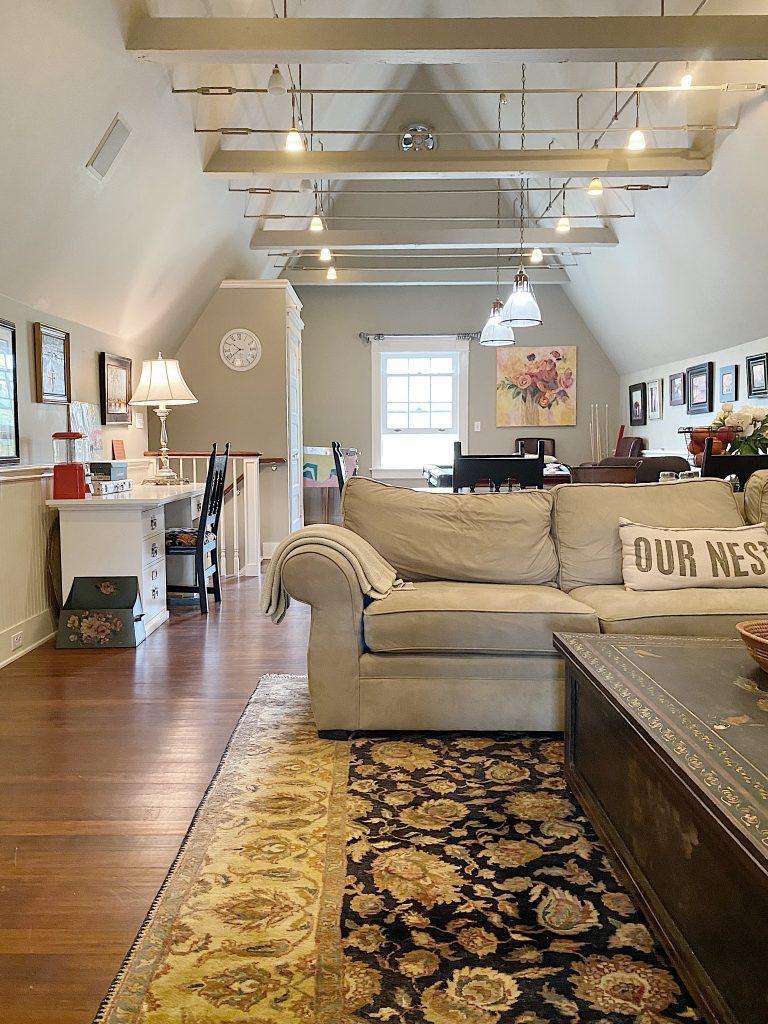 Third Floor Guest Suite Home Tour