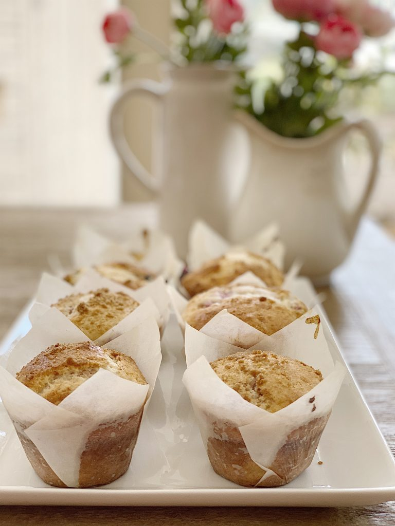 Mother's Day Brunch Muffins Recipe