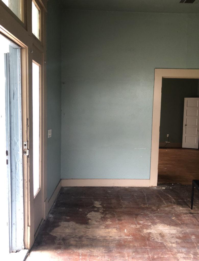 Bedroom Makeover Reveal