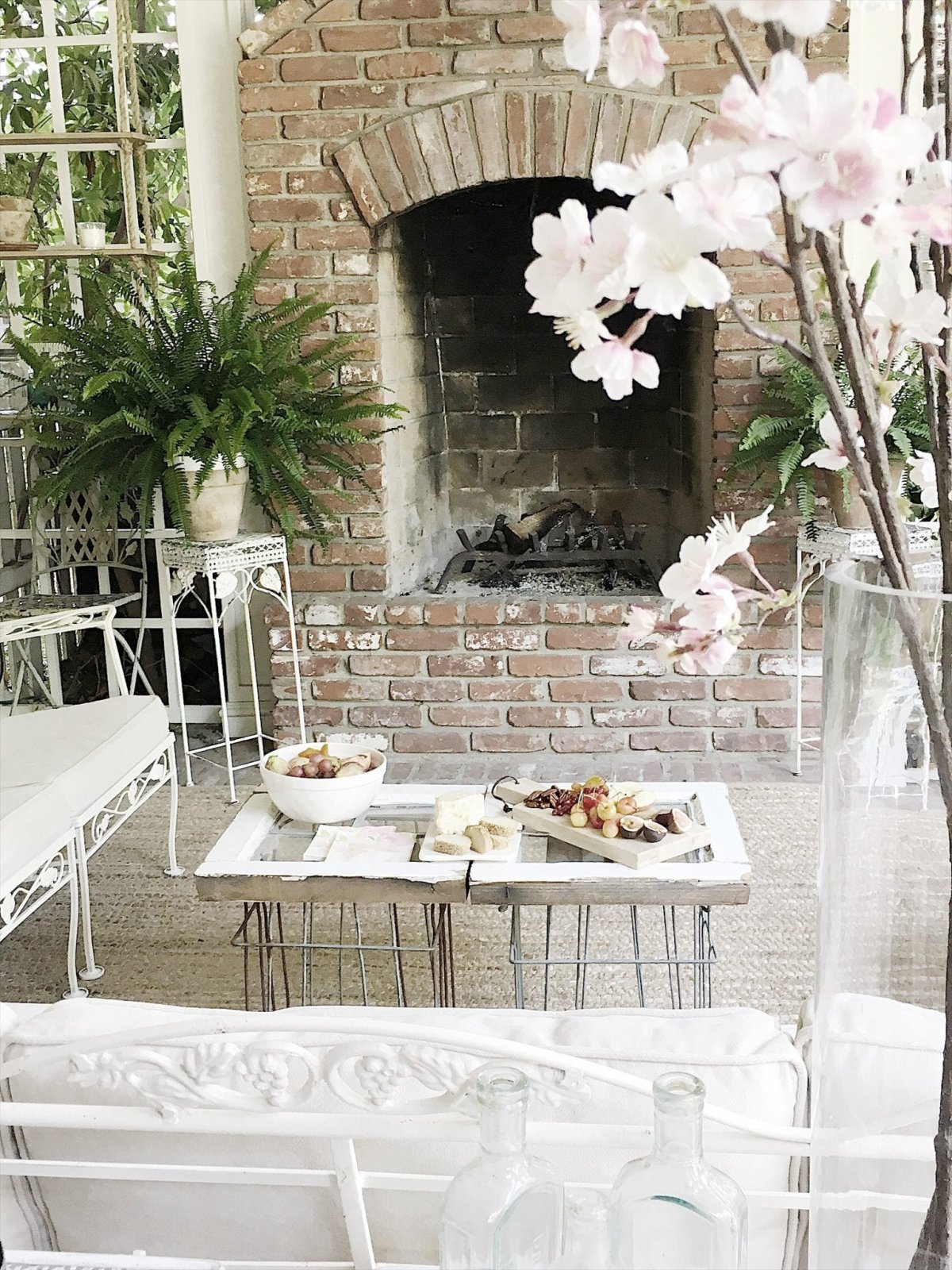 How to Create the Perfect Space for Outdoor Entertaining