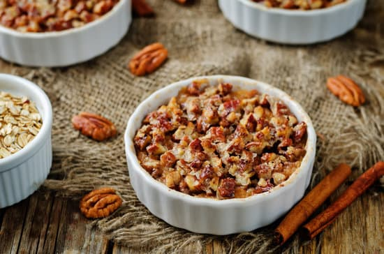 Whipped Sweet Potatoes with Brown Sugar Pecan Topping Recipe