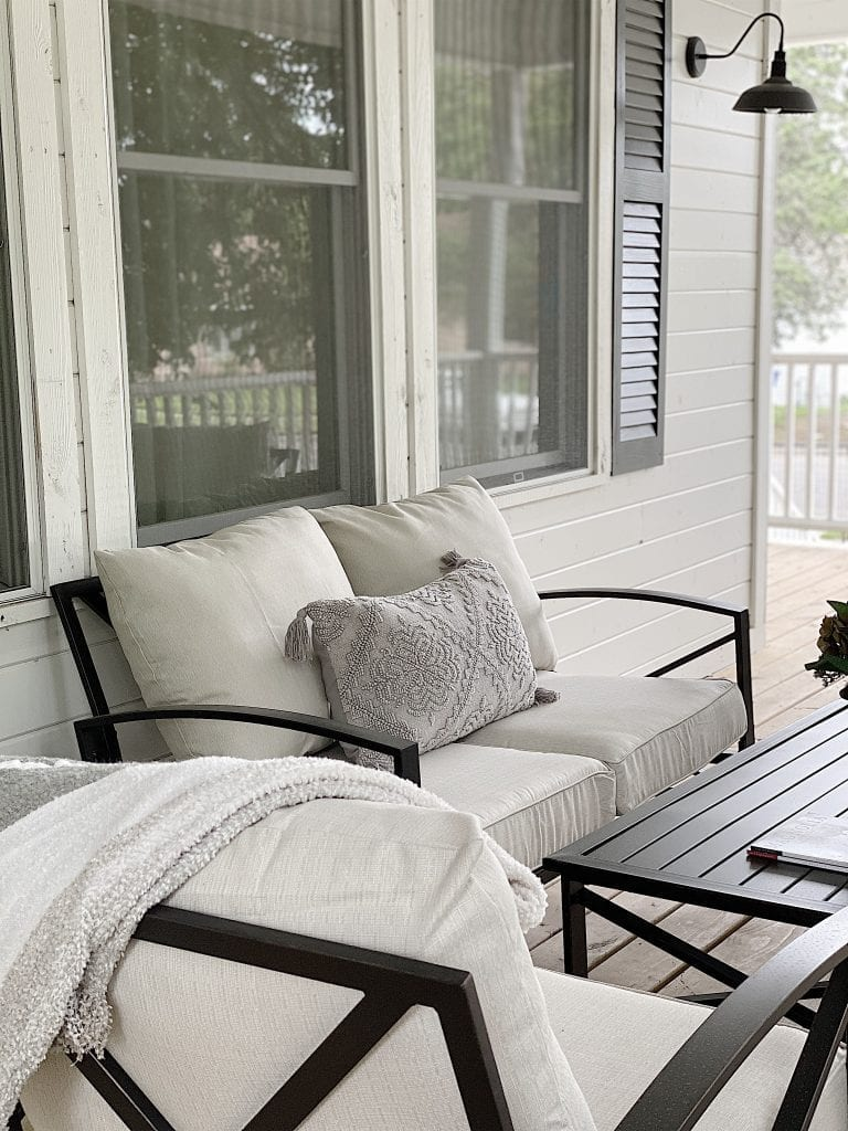 Bed Bath and Beyond Porch Furniture