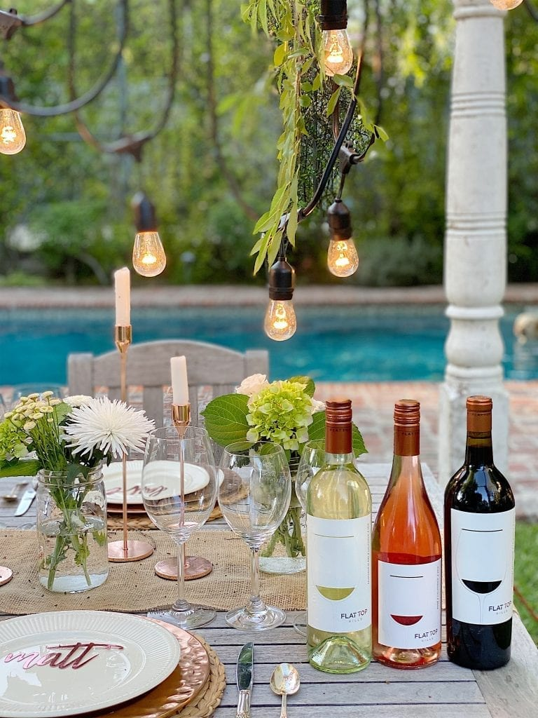 Planning a Dinner Party