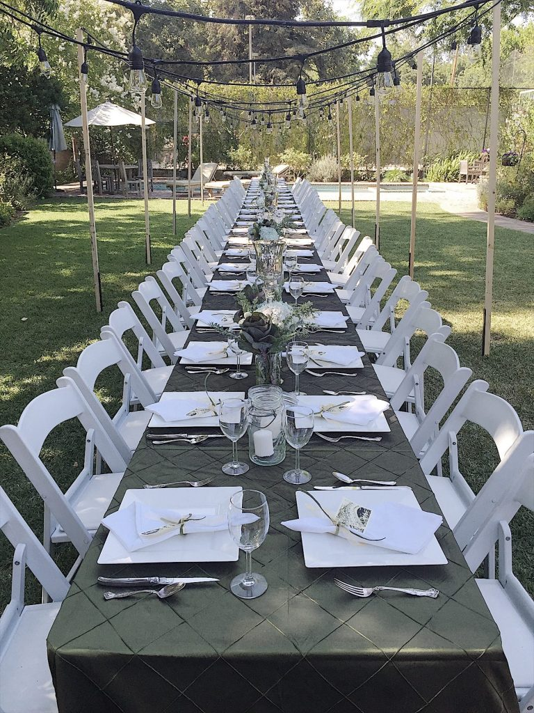 Five Common Mistakes to Avoid When Setting a Table