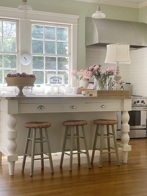 Kitchen Summer Refresh 1