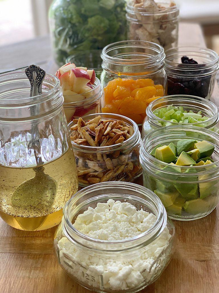 The Best Summer Salad Recipe