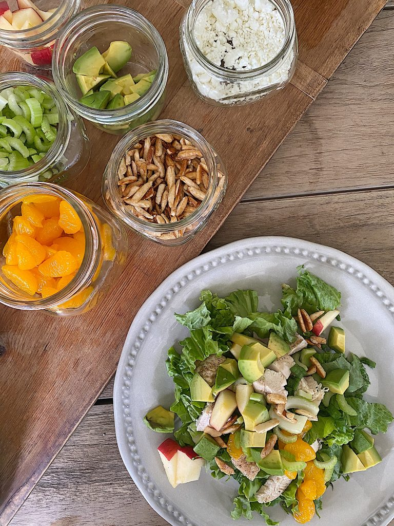 The Best Summer Salad Recipe