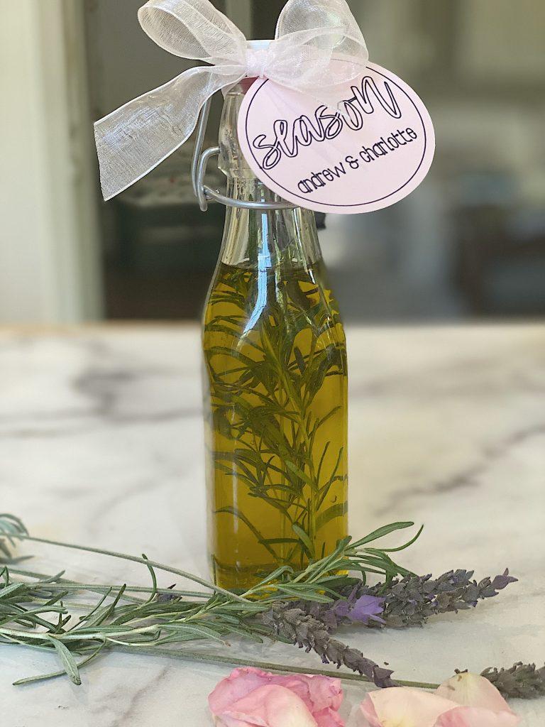 Eucalyptus Infused Oil Recipe
