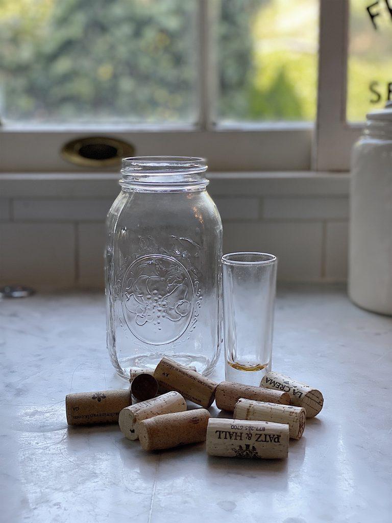 How to Make Cork Vases