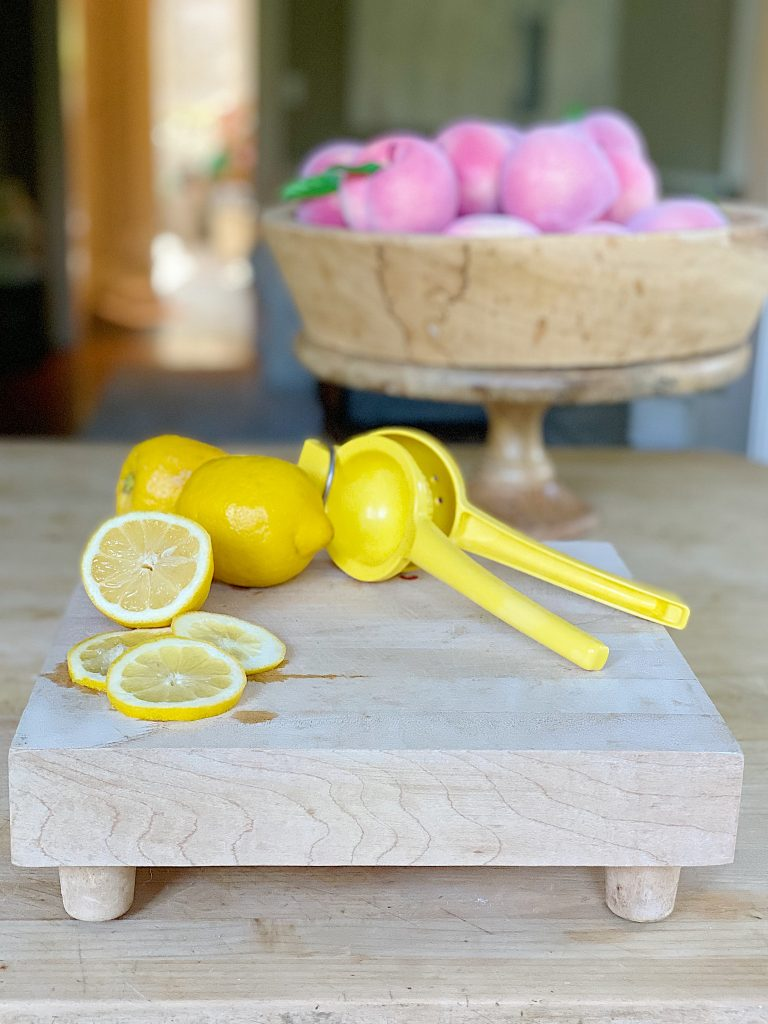 Lemonade Popsicle Recipes
