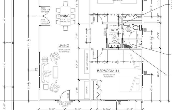 Remodeling Plans