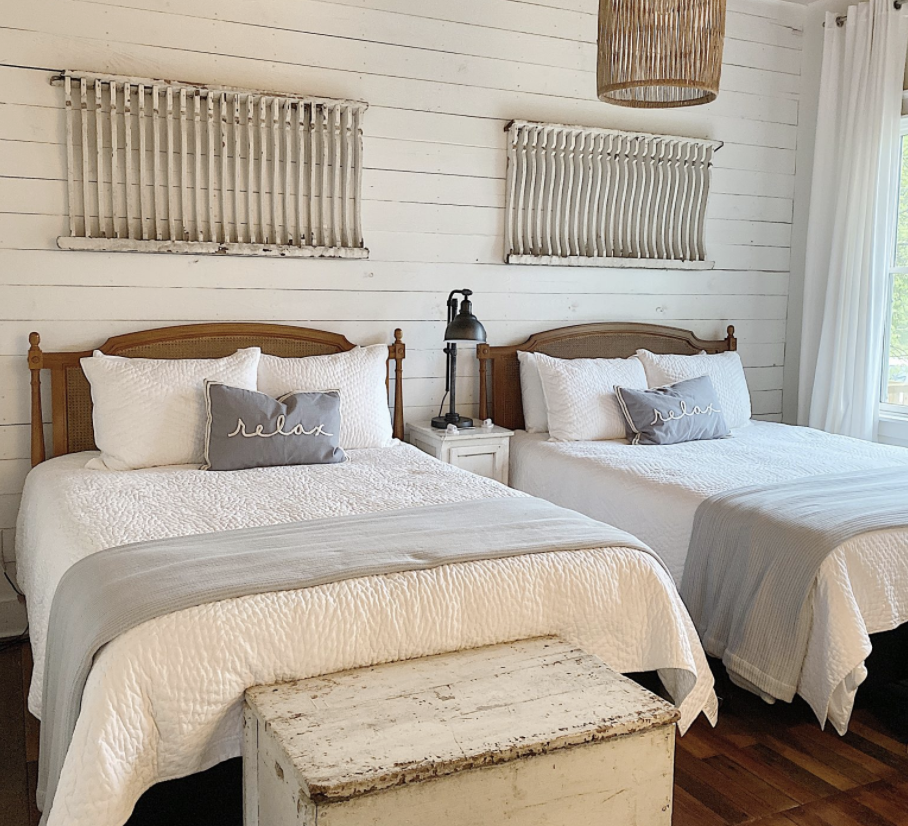 Bedroom Decor Remodel
