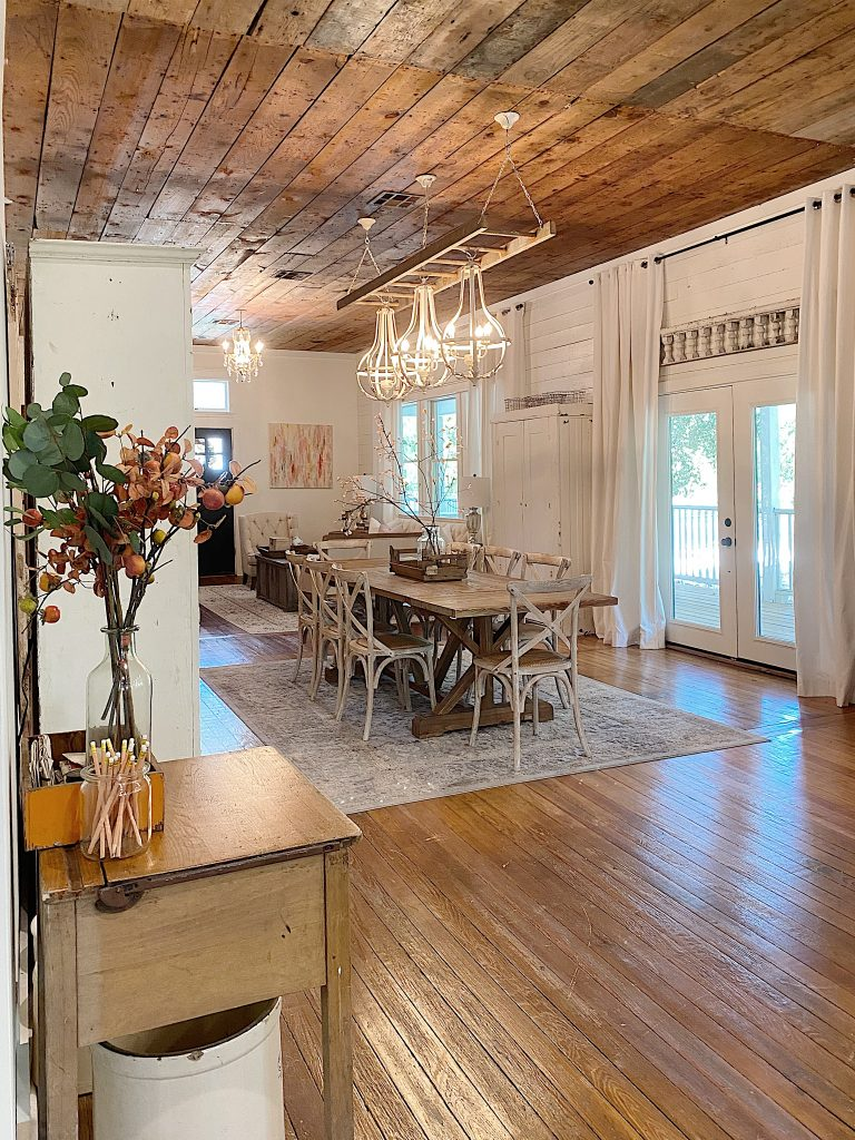 Waco Airbnb Home Remodel