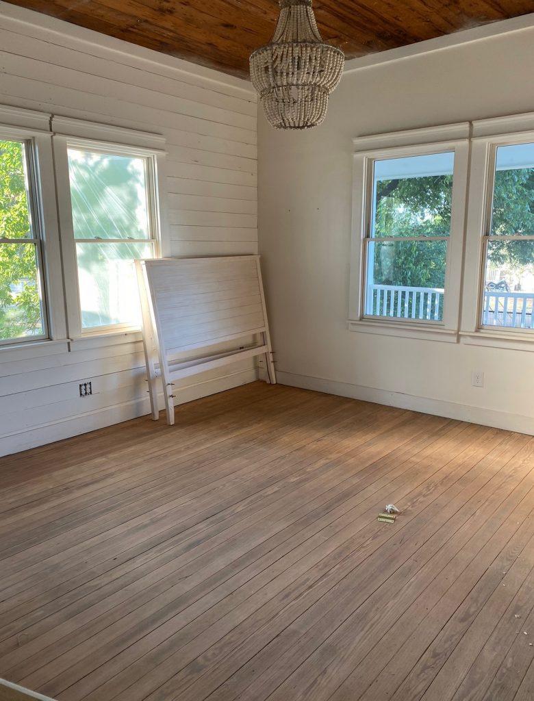 Waco Front Bedroom