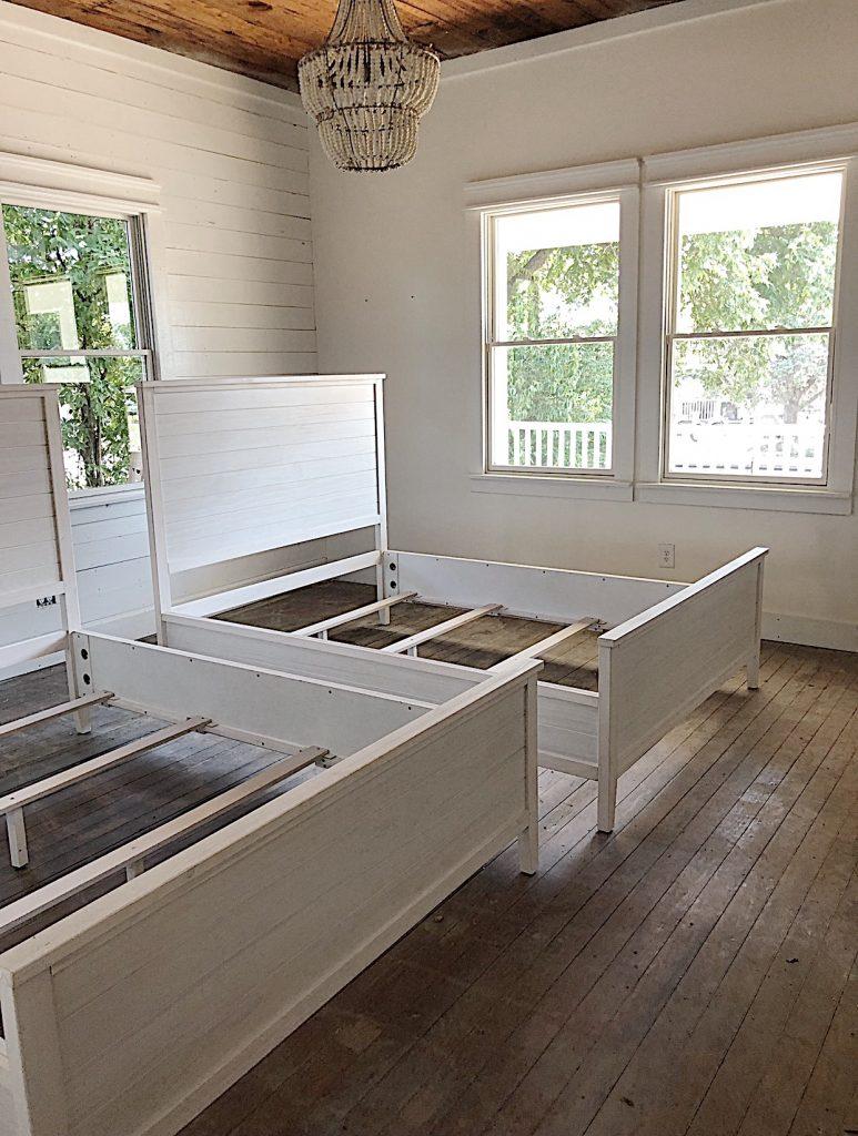 Waco Front Bedroom Beds