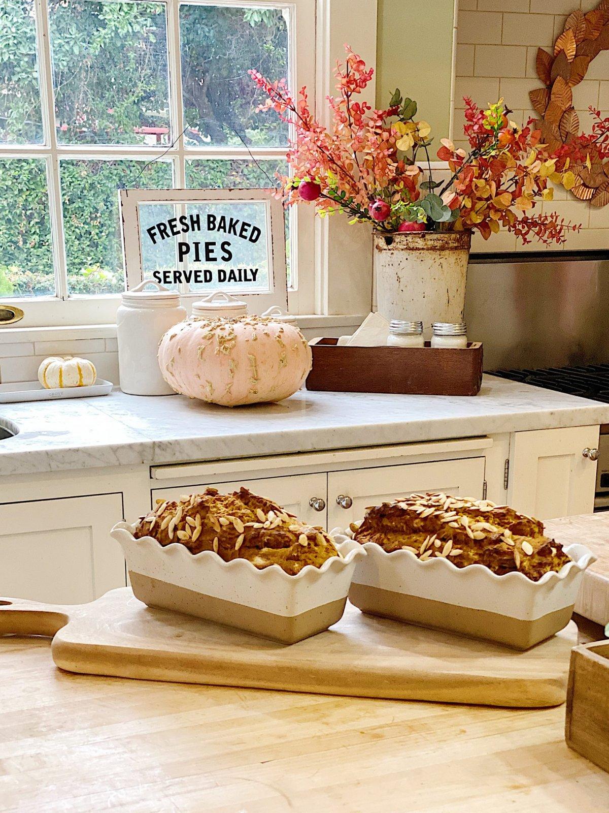 Best Pumpkin Bread Recipes