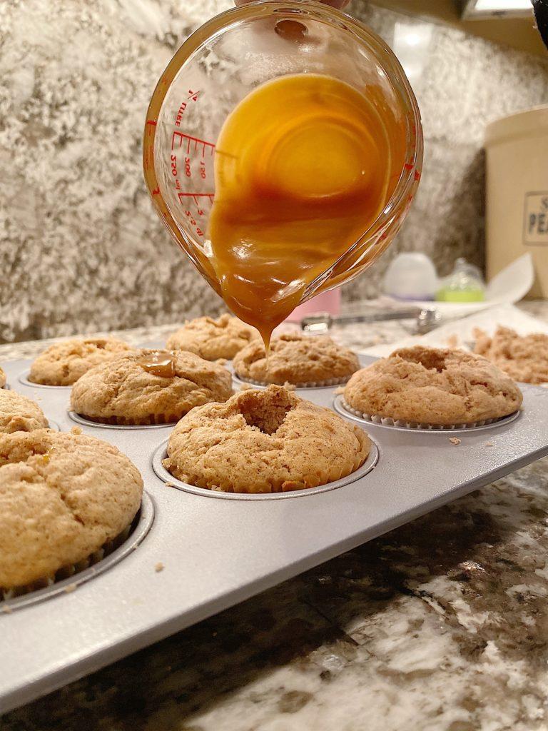 Cupcake-recipe-for-salted-caramel-cupcakes