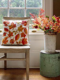 DIY Pillow Ideas
