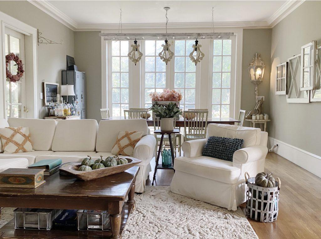 Fall Home Decor Ideas 7