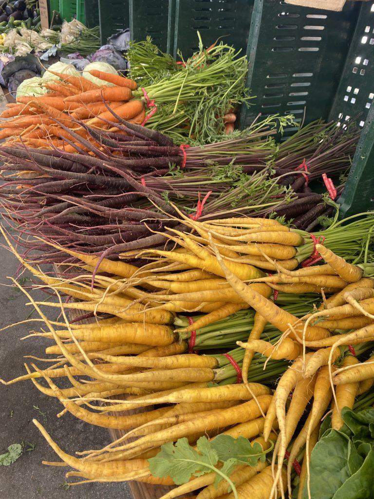 Ventura Farmer's Market