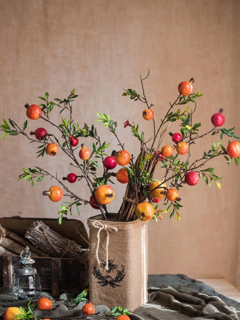 faux fall branches