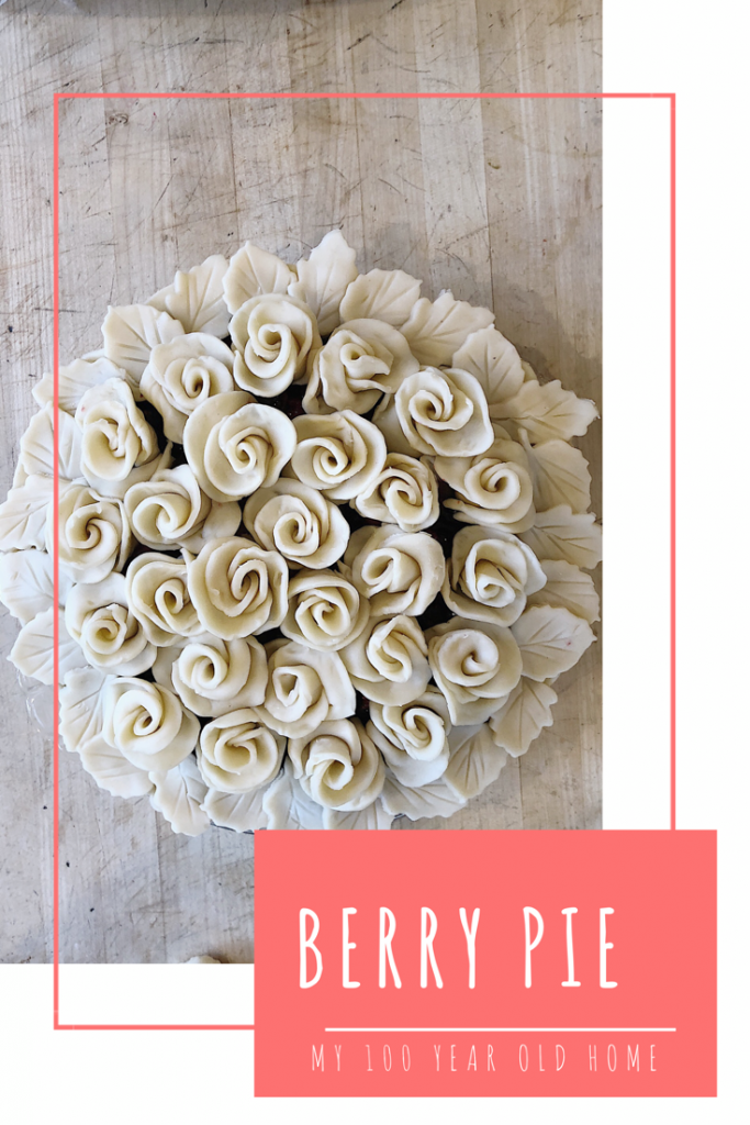 Berry Pie Recipes
