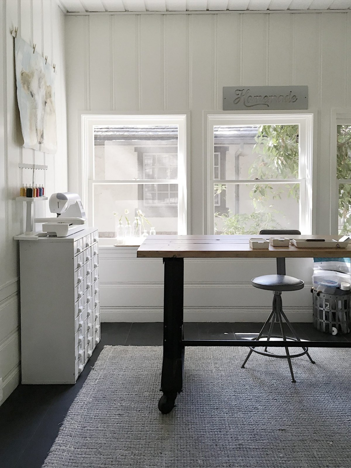 Tips to Organize a Craft Room