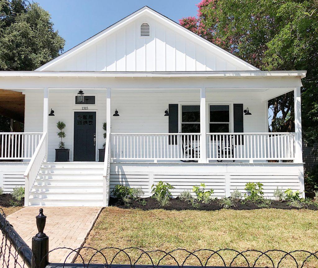 Waco Home Paint Color