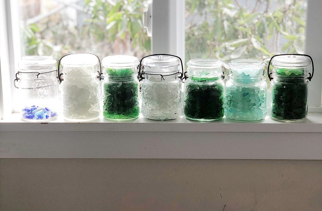 how-to-find-sea-glass