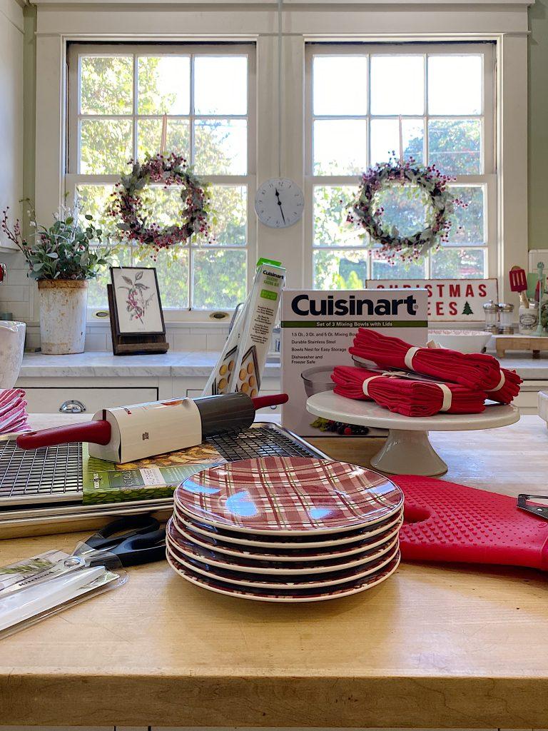 Christmas Baking Ideas JCP