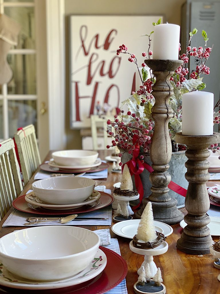 Dinner Grill Ideas Holiday 11