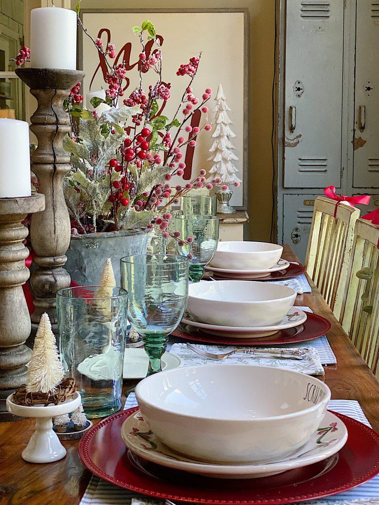Dinner Grill Ideas Holiday 5