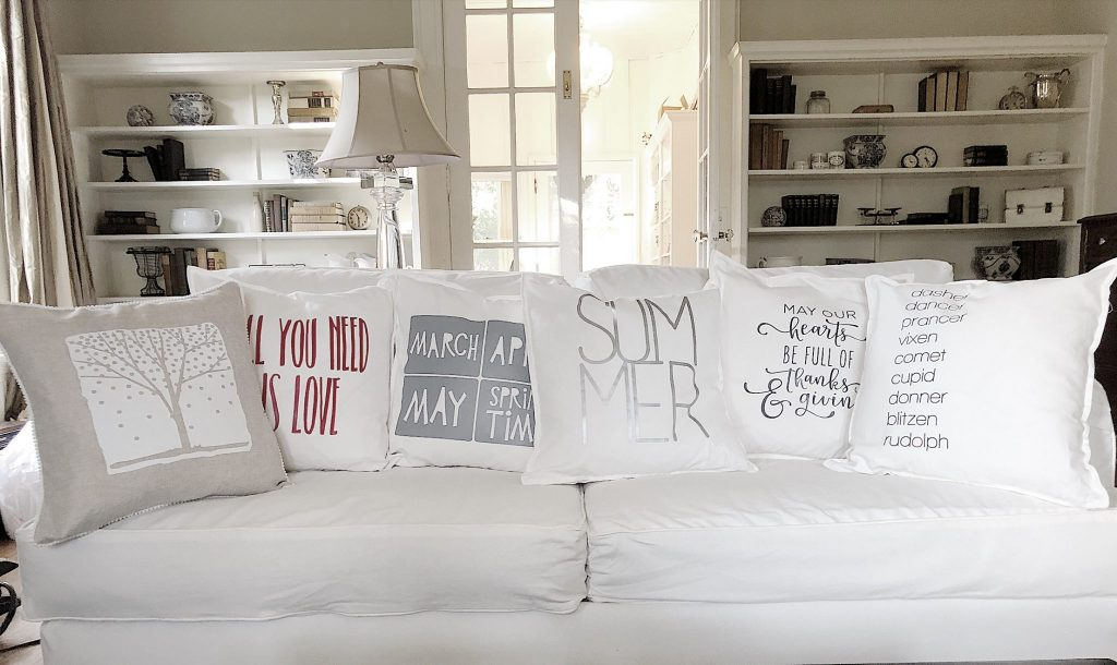 Diy-Pillow-Covers