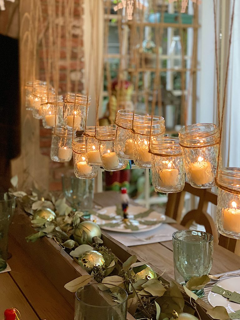 Hanging-Lights-from-the-Wooden-Centerpiece
